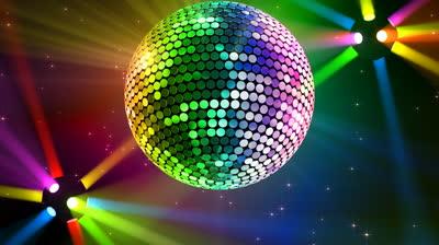 stock-footage-disco-mirror-ball-lights