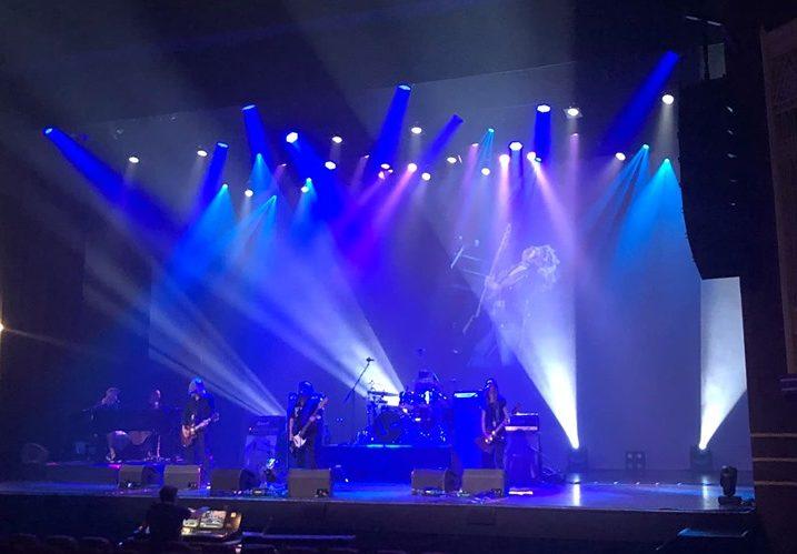 Suzi Quatro Tour, Perth 2019