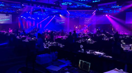 Ronald McDonald House Charity Ball 2019