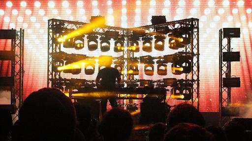 Electric Gardens Festival – Eric Prydz